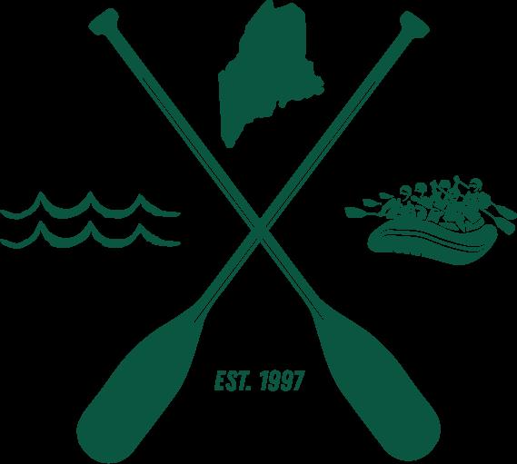 Three Rivers Whitewater Rafting Maine