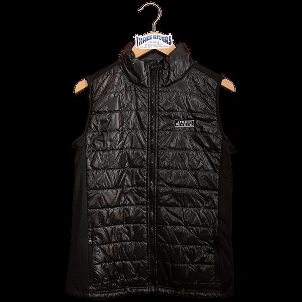 Three Rivers Vest - Jacket