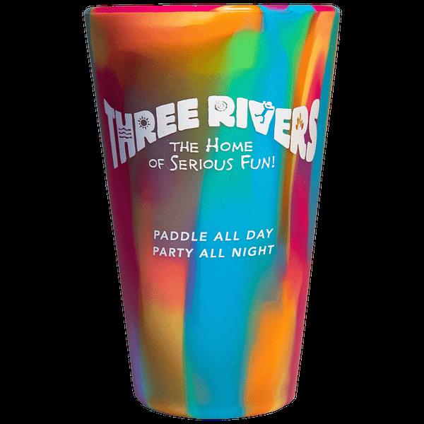 Three Rivers Sili Pint – Hippie Hop