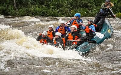 Dead River Trips