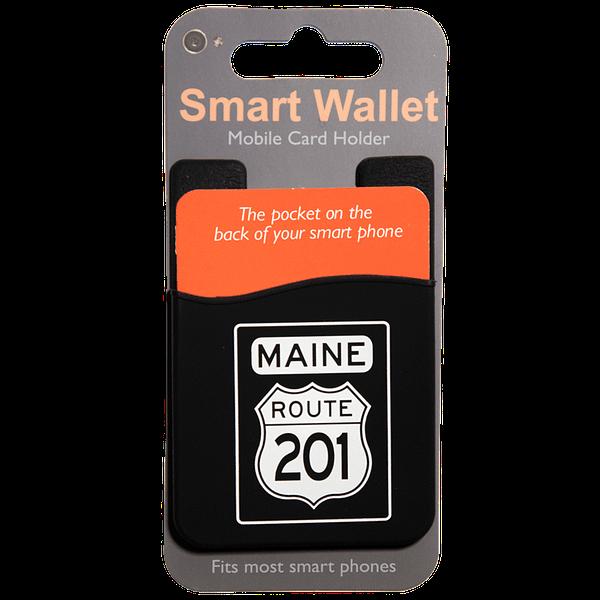 Route 201 Smart Wallet Pocket