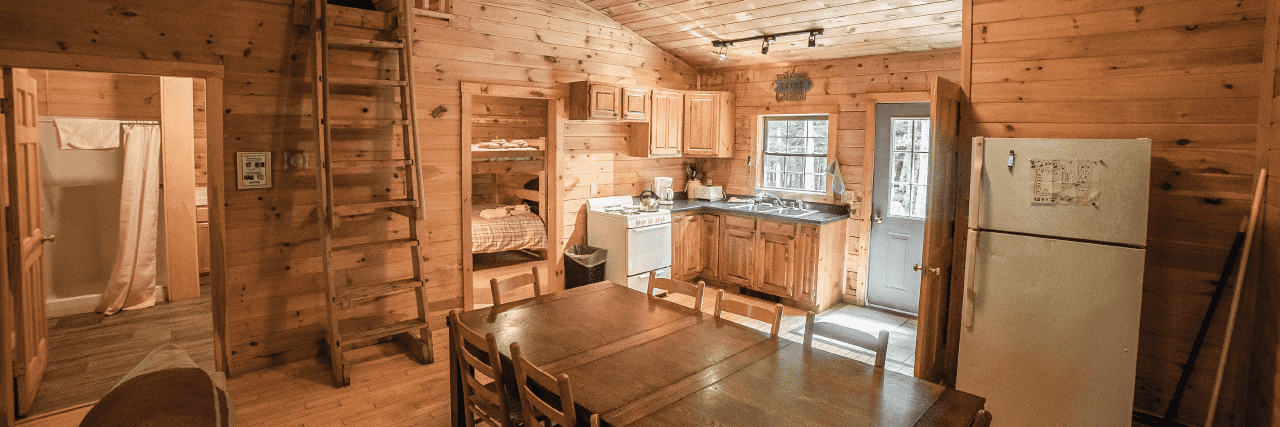 Forks Maine Accommodations