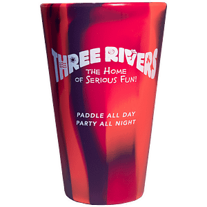 Three River Sili Pint