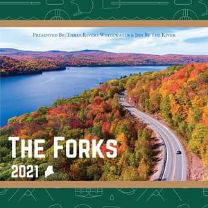 Forks Maine Calendar