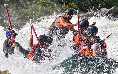 Penobscot River Trips