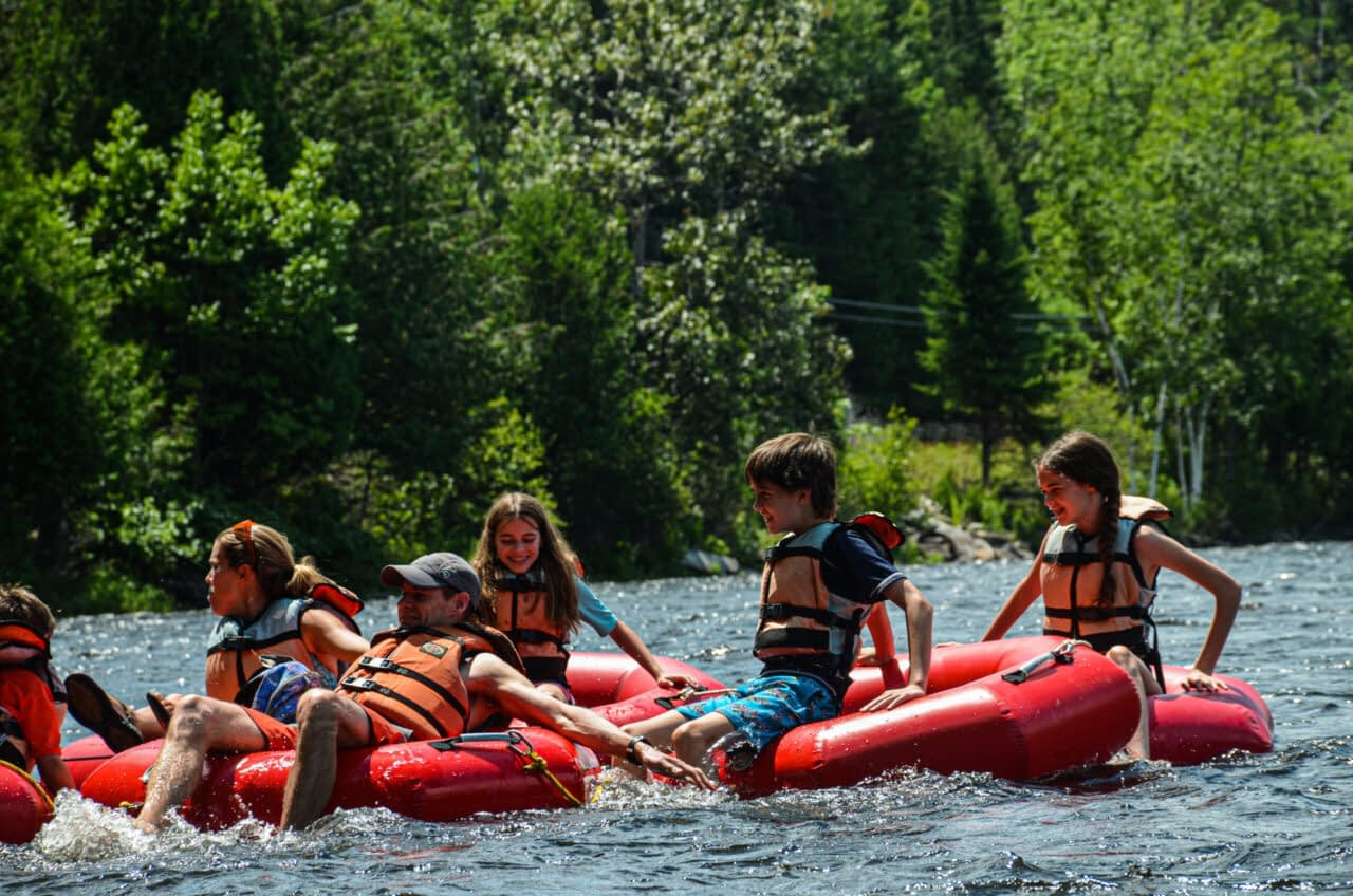What to bring Tubing