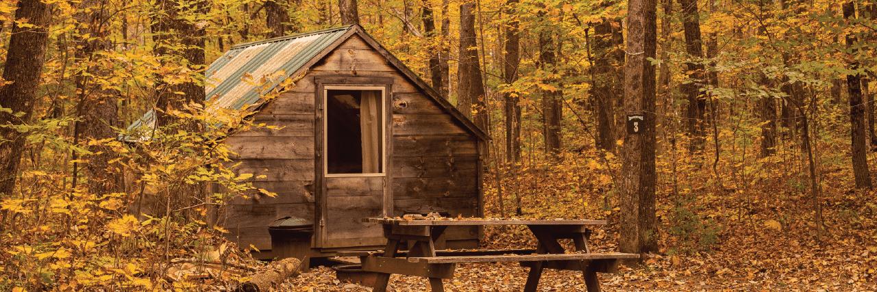 Forks Maine Cabin Rentals