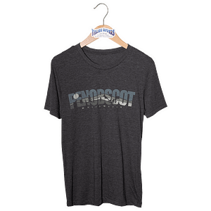 Penobscot Whitewater T-Shirt