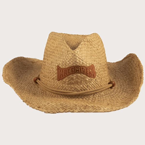 Three Rivers Whitewater Hat