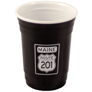 Route 201 Solo Cups